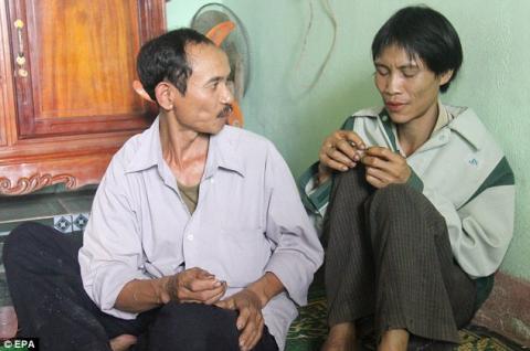 Akibat Perang Vietnam, Anak 2 Tahun Lari Kehutan Selama 40 Tahun, Begini Kondisinya
