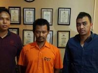 PARAH! Gara-gara Mukul Preman, Pedagang Lontong ini Ditangkap dan Dipenjara