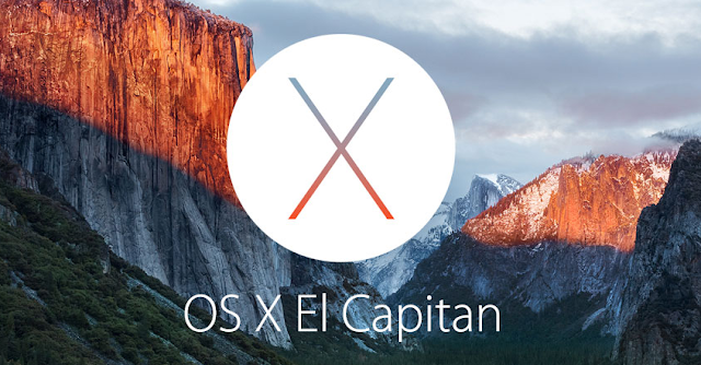 Mac OS X El Capitan 10.11.5