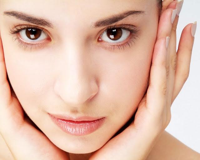 Tips Memiliki Wajah Agar Terlihat Awet Muda