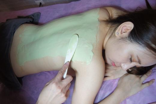 美背護膚客戶體驗