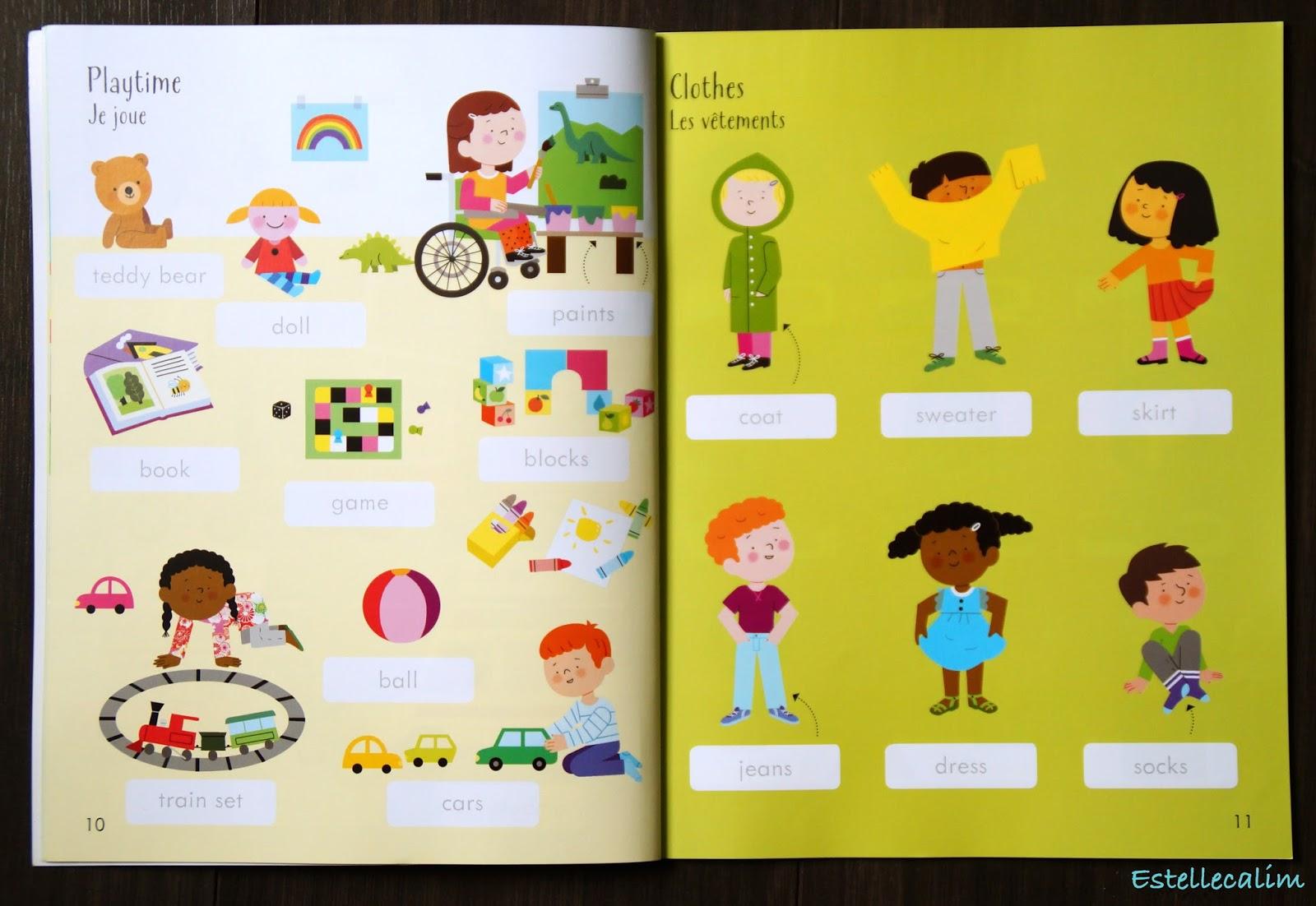 Célèbre Lire, relire, ne pas lire: Des livres pour apprendre l'anglais ! PD23