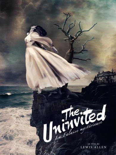 The uninvited (la falaise mystérieuse) de Lewis Allen