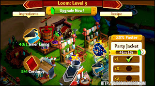 FV2CE, farmville 2, cloth patch, corduroy