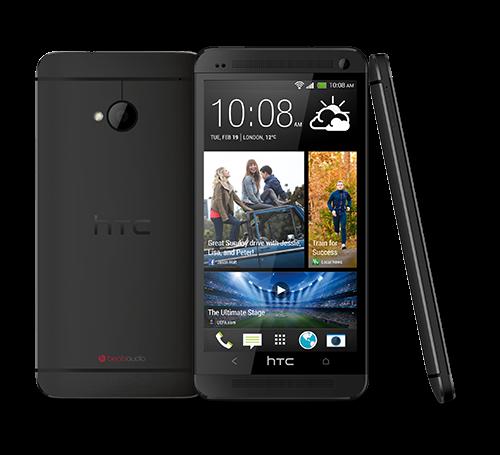 Cara Root Android HTC One Tanpa PC dan Aman