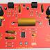 TDA2030 make for Subwoofer Amplifier Circuit
