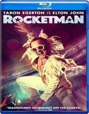 Rocketman 2019 Eng BRRip 1080p ESub HEVC x265