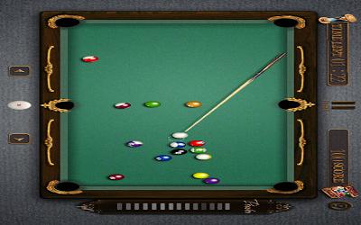 4. Pool Billiards Pro