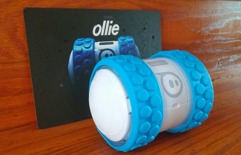 Meet Ollie by Sphero