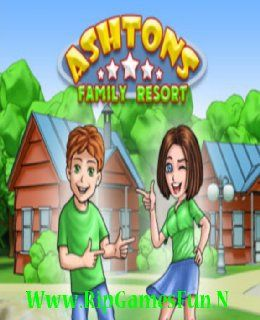Ashtons Family Resort  ,ripgamesfun,cover,screenshot,wallpaper,image