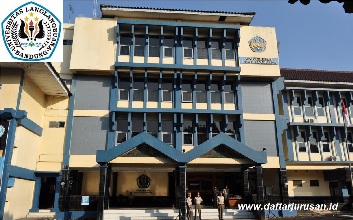 Daftar Fakultas dan Program Studi UNLA Universitas Langlangbuana Bandung