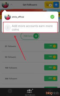 cara menambahkan ribuan followers instagram dengan cepat