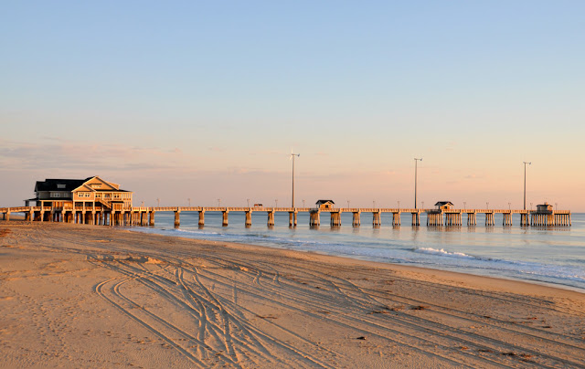 Outer Banks en Carolina del Norte
