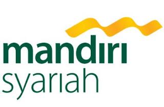 LOKER BANKING STAFF & TELLER KRIYA MANDIRI SYARIAH APRIL 2020