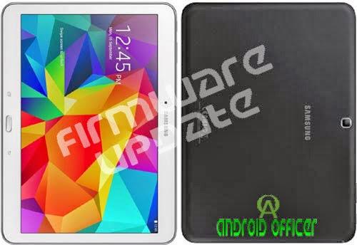 Samsung Galaxy Tab 4 10.1 SM-T537V