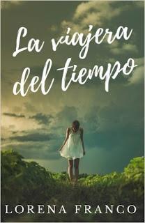 La Viajera Del Tiempo PDF