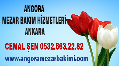 Ankara Mezar Bakim Karsiyaka Mezarligi Ozel Kabir Bakimi Mezarci
