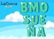 Cuentos de OOO: BMO Sueña