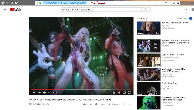 Cara Mengubah Video Dari Youtube Menjadi MP Cara Mengubah Video Dari Youtube Menjadi MP3