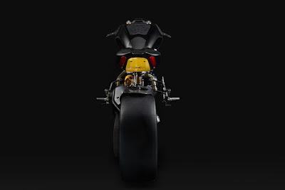 Foto 7 de la Ducati_Draxter