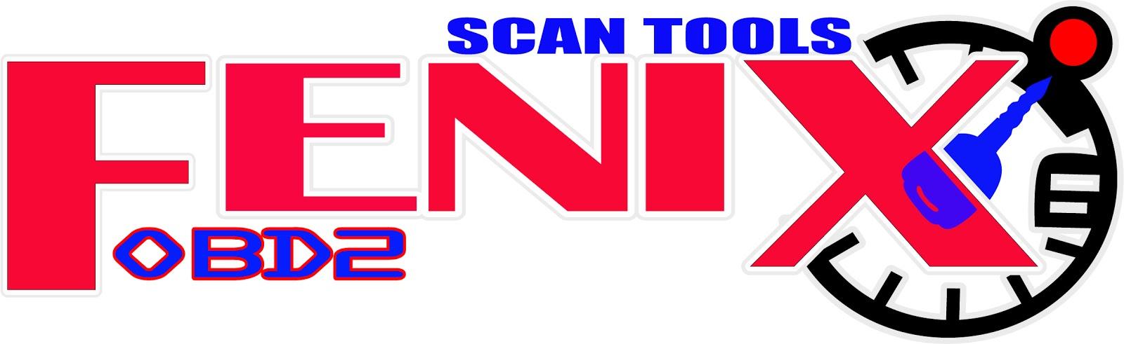 FENIX OBD2 Equipos para diagnostico automotriz, scanner launch ...