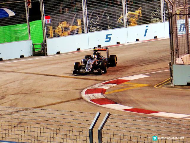 bowdywanders.com Singapore Travel Blog Philippines Photo :: Singapore :: September 19 2015 – Formula 1 Singapore Airlines Singapore Grand Prix Photo Essay