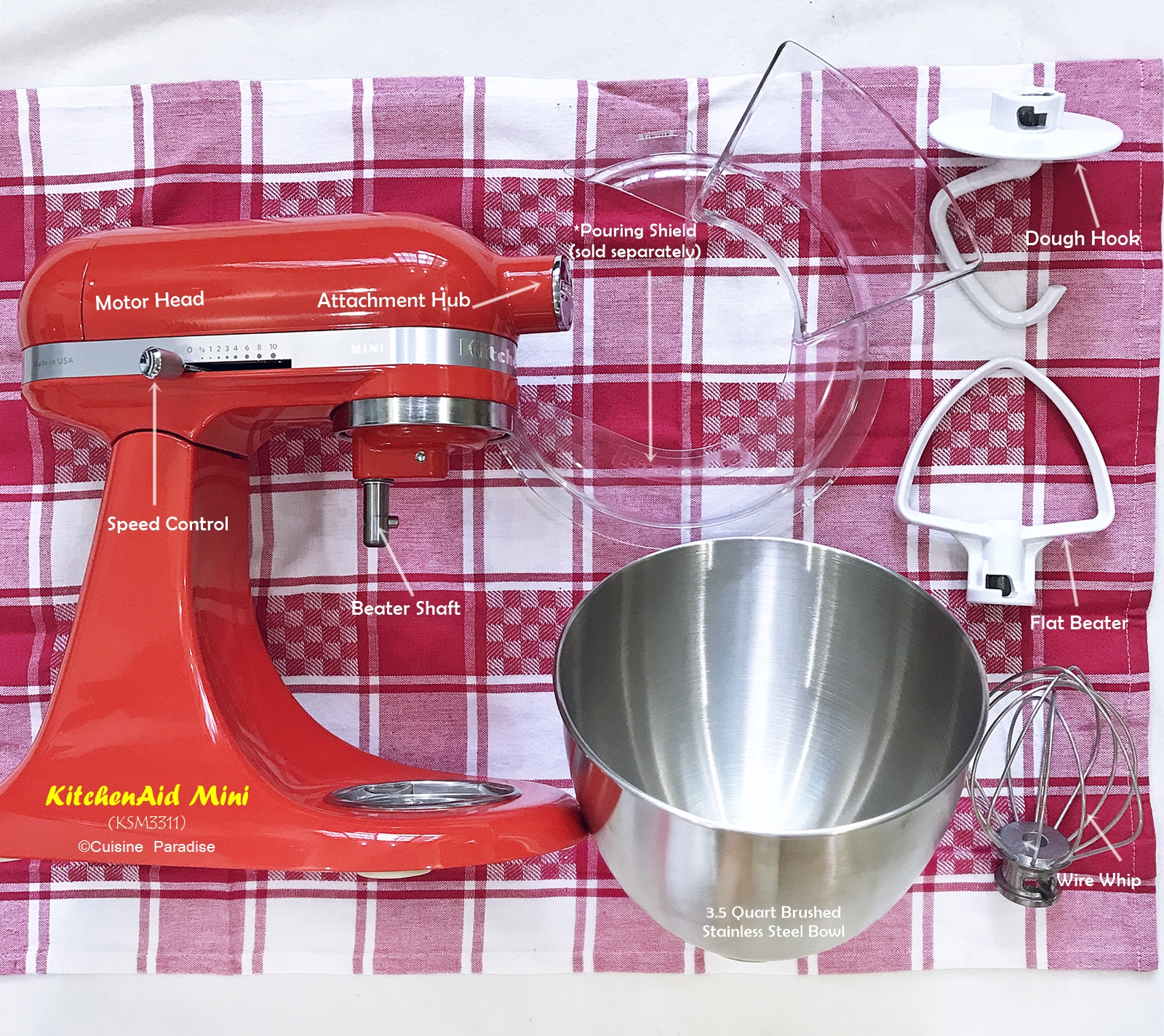 miles home aid face wh style blender kitchenaid kitchen artisan for shop
