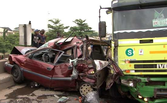 petrol tanker accident lagos