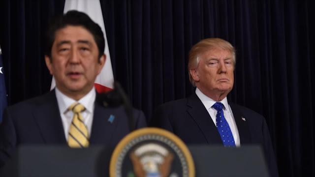 Trump, criticado por 'descuido' en manejo de información sensible