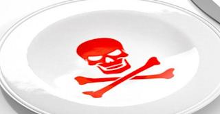 Αυτά είναι τα 3 πιο επικίνδυνα τρόφιμα στον κόσμο