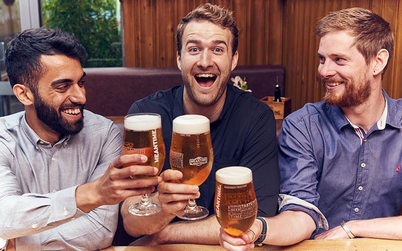 La Cerveza Lo Cura Todo Lo Dice La Ciencia