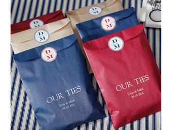 sac en papier personnalise