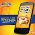 Talk N Text Rewards - Free Jollibee Yum Burger, Spaghetti and Chicken Joy