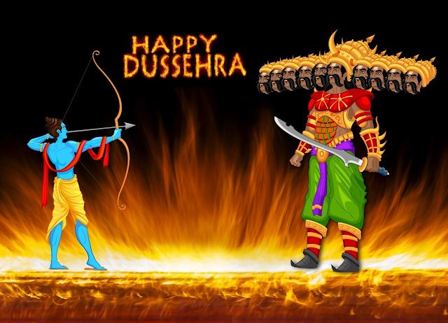 Dussehra Image 2017