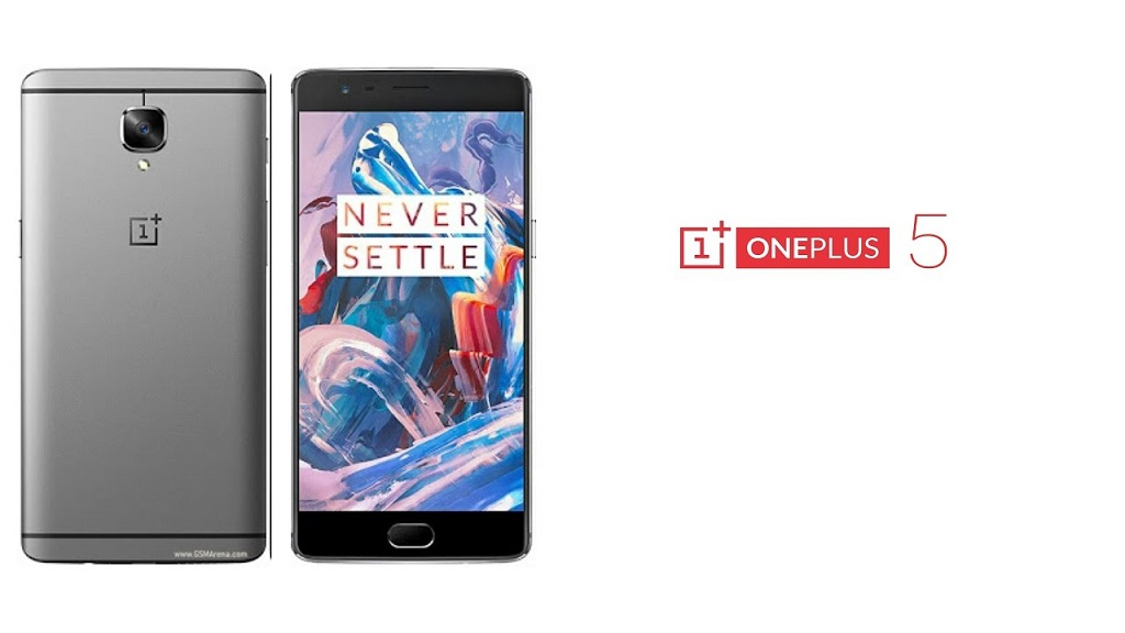 Harga dan Spesifikasi OnePlus 5