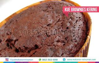 resep kue brownies kering, makanan-minuman.com, 0852-3610-0090