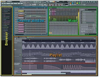 fl studio element