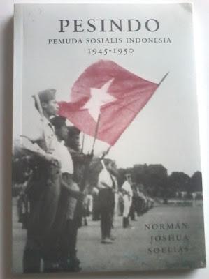 PESINDO; Pemuda Sosialis Indonesia, 1945-1950