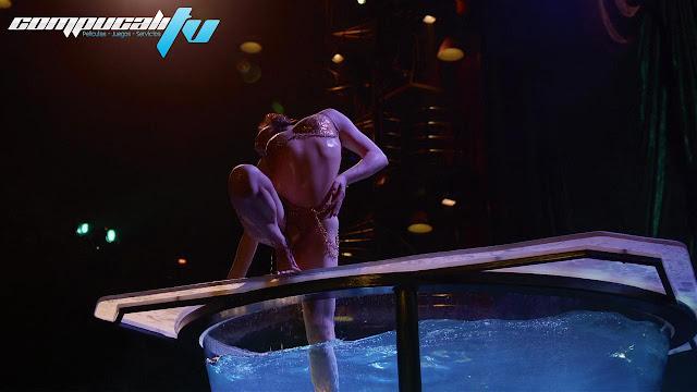 Cirque du Soleil Worlds Away 720p HD Español Latino Dual