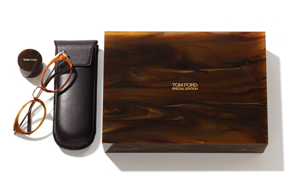 ac2580b627ca1 Tom Ford s1950 inspired Eyewear. Tom Ford has released a special edition  collection ...