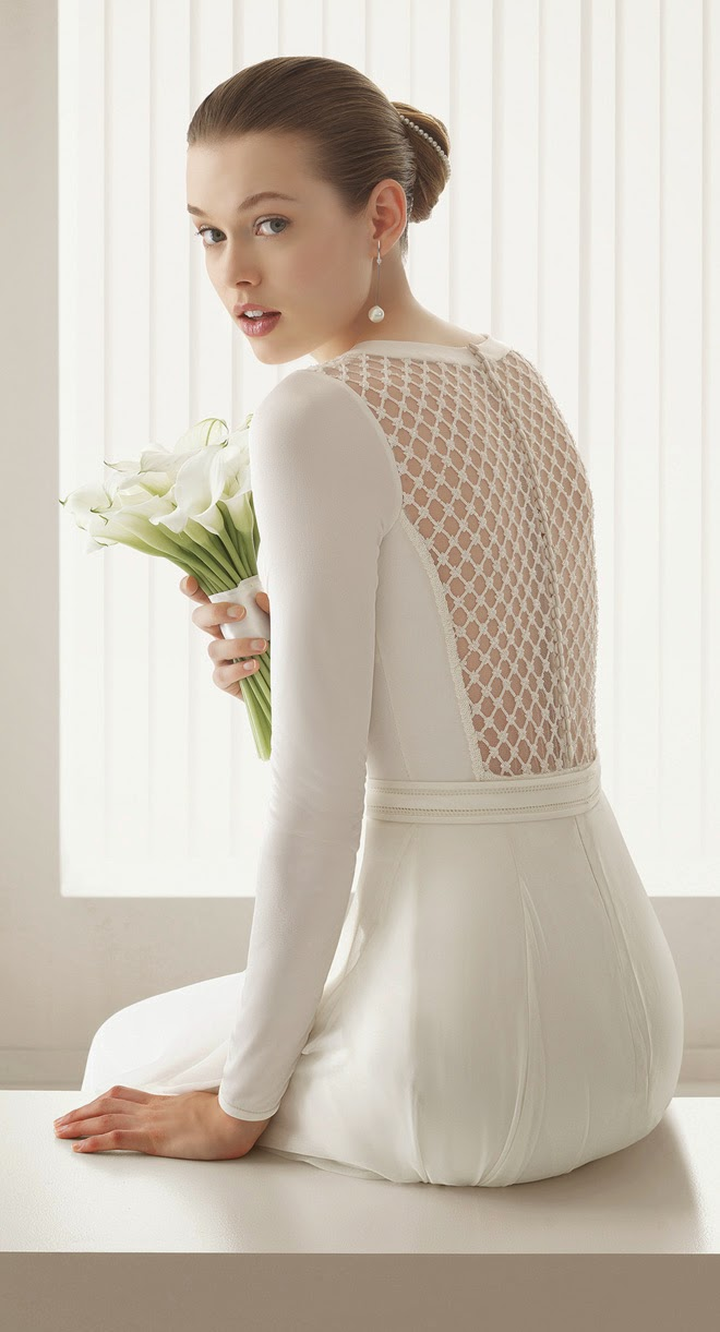 Rosa Clara Wedding Dresses 84 Ideal Please contact Rosa Clara