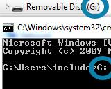 Cara Memunculkan File /Folder Yang Disembunyikan Virus