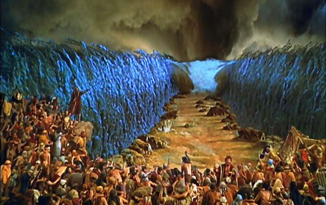 Kisah Nabi Musa Alaihissalam Lengkap dan Singkat