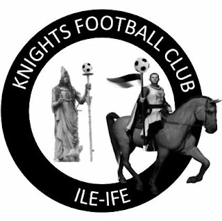 donate to support Knights FC, Ile-Ife