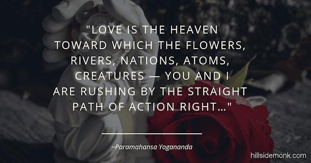 Paramahansa Yogananda Quotes-5