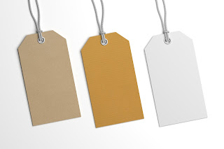 Hang Tag for Automotive