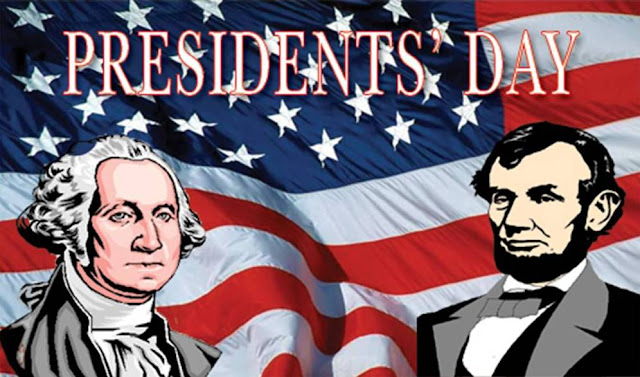 USA Presidents Day Poems 2017 - Top Poems & Poetry Of Happy Presidents Day