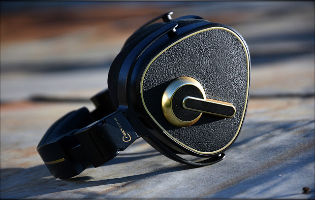 Gentle Art Of Listening - Crosszone CZ-1 Headphones Review