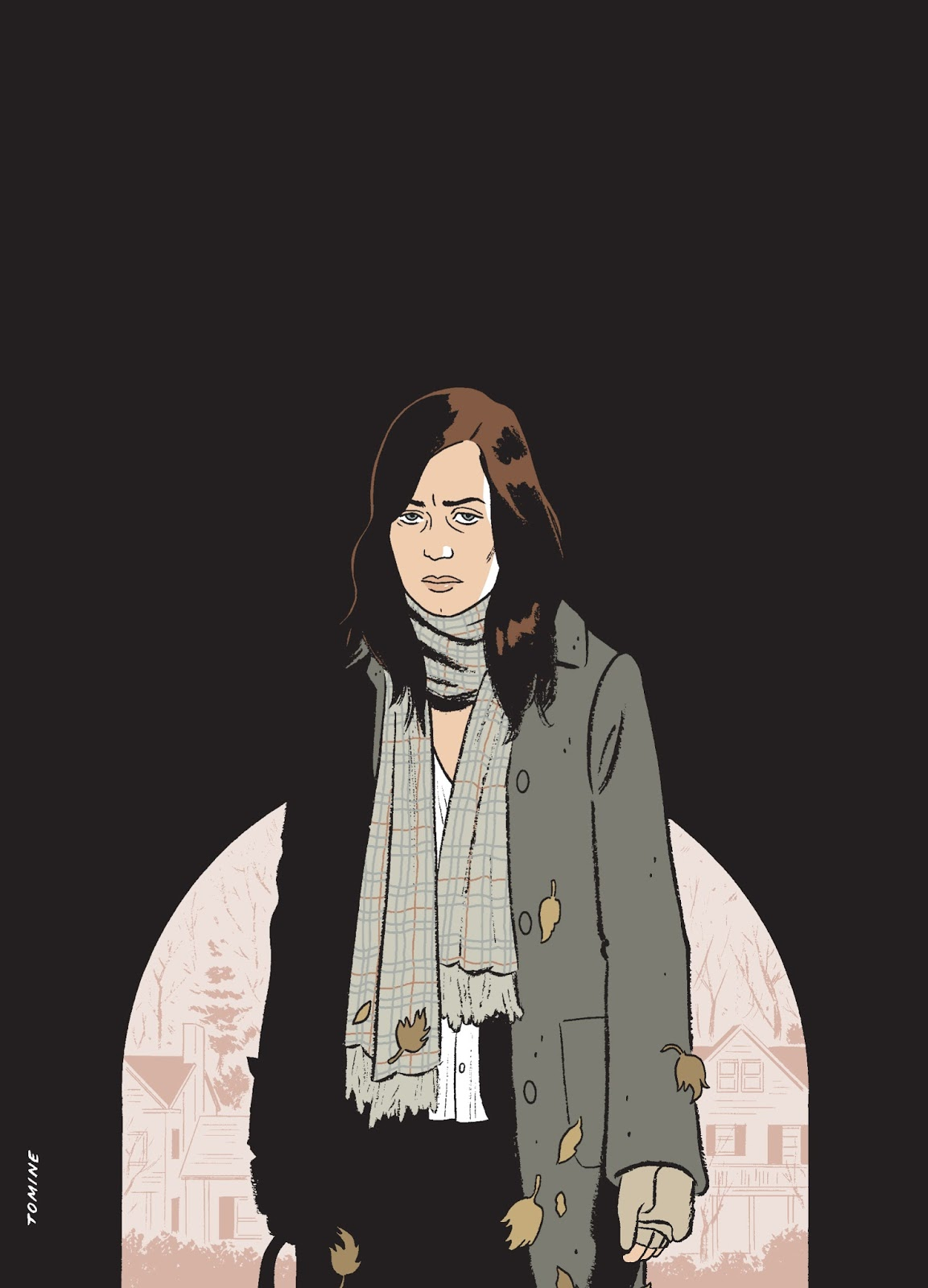 killing and dying adrian tomine pdf
