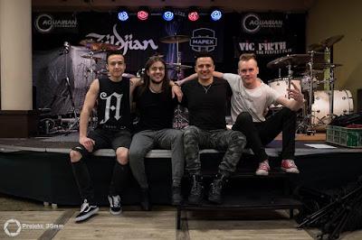 Caban Drummer Fest 2017